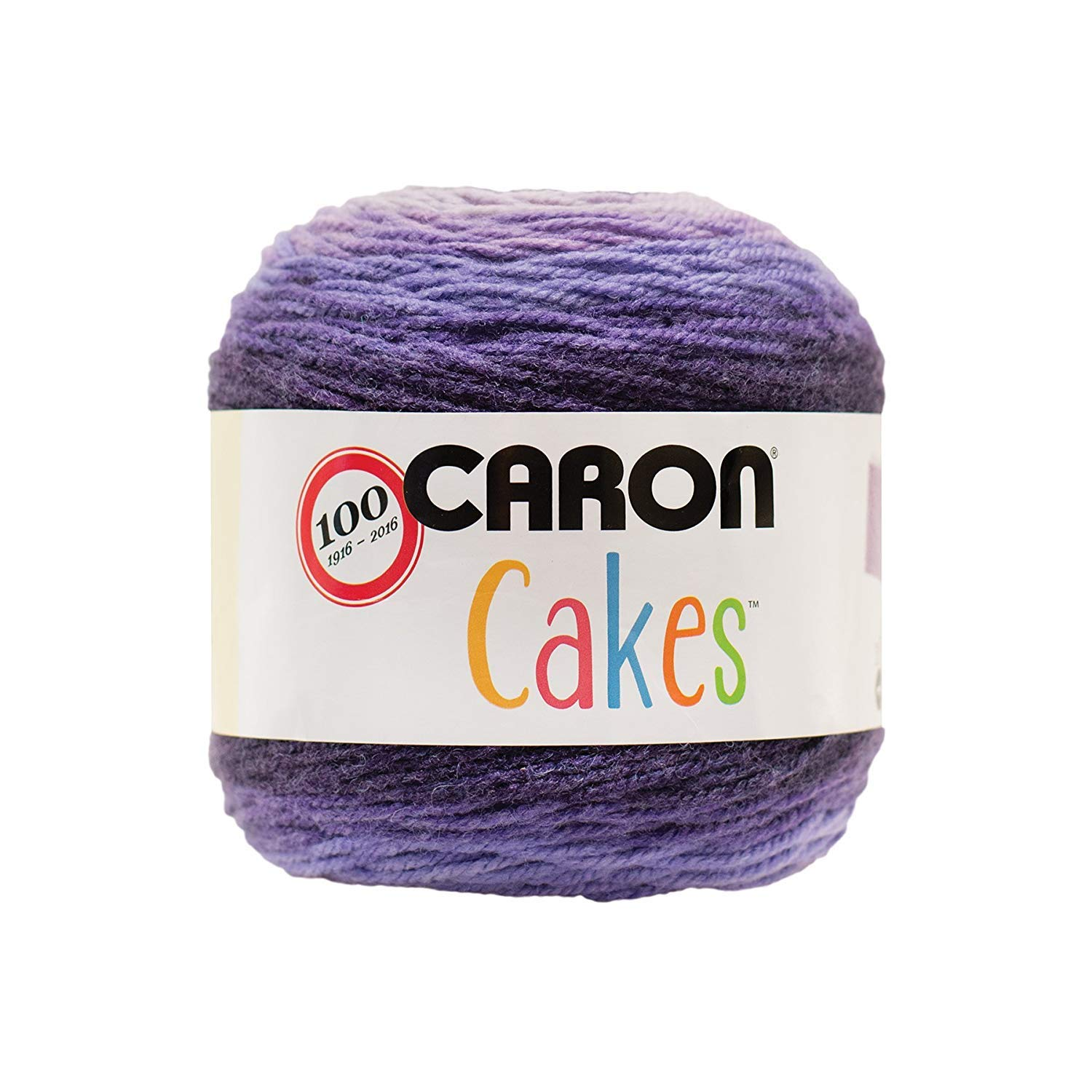 Crochet Color Bumbleberry Yarnspirations Caron Cakes Knit