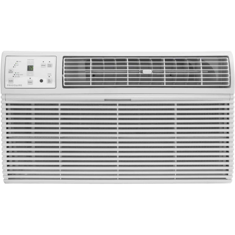 FRIGIDAIRE 14,000 BTU 230V Through-The-Wall Air Conditioner w/Temperature Sensing Remote Control, FFTA1422Q2 by FRIGIDAIRE