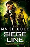 Siege Line (Reawakening Trilogy 3): An unputdownable action-packed military fantasy