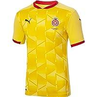GIRONA FC Segunda Equipación 2020/21 - Camiseta Unisex Adulto