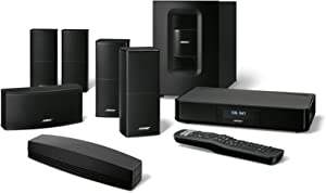 Bose SoundTouch 520 Home Theater System