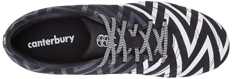 Zapatillas de Rugby Unisex Adulto Canterbury Phoenix 2.0 Soft Ground
