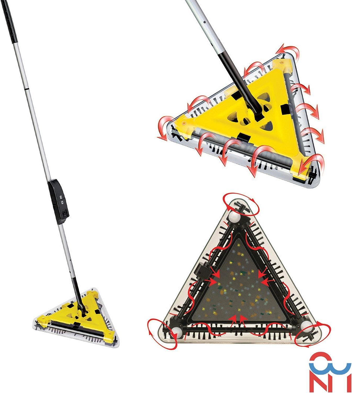 Broom Rotating 360 Degree Twister Sweeper – Sweeper Electric ...