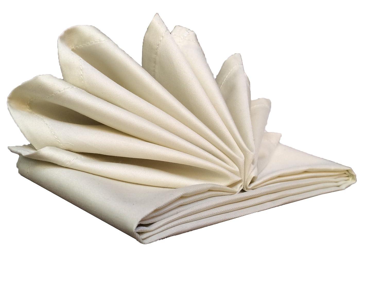 Atlas 100 % Pima Cotton Plain Sateenミントグリーン18