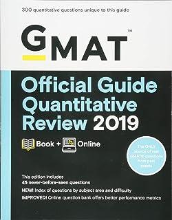 amazon gmat official guide 2019 book online gmat official