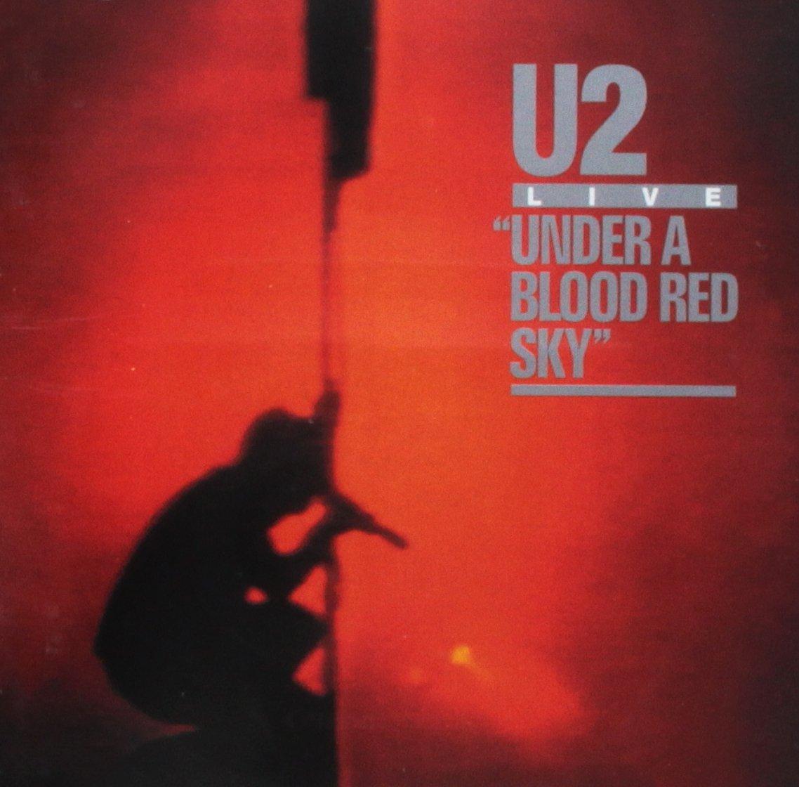Under a Blood Red Sky (25th Anniversary Edt.) - U2: Amazon.de: Musik
