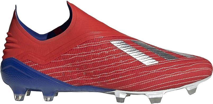 adidas X 18+ FG: : Schuhe & Handtaschen