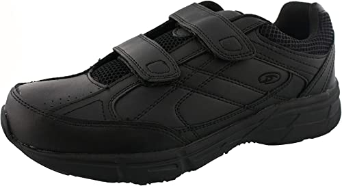 Men's Brisk Light Weight Velcro Sneaker