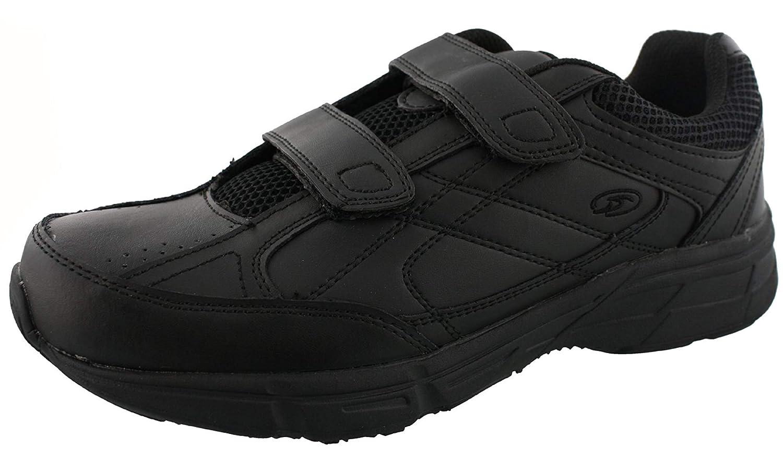 Weight Dual Strap Sneaker, Wide Width