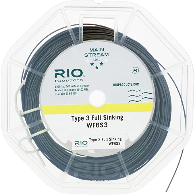 The 8 best type of fishing line