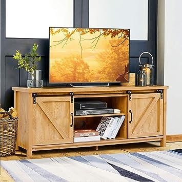 Tangkula - Soporte de TV para televisores de 60