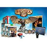 Bioshock Infinite: Ultimate Songbird Edition - Playstation 3