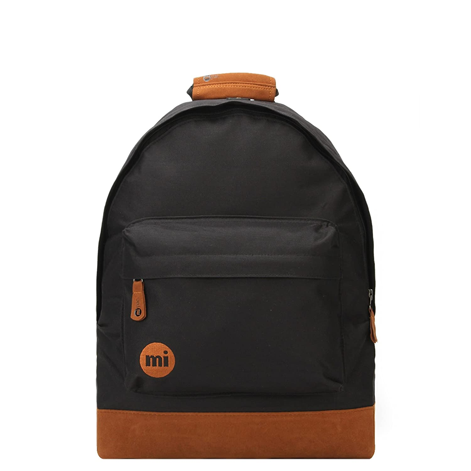 a1fd9ae2577 Mi-Pac Classic Backpack | Water Resistant Rucksack | Black: Amazon.co.uk:  Luggage