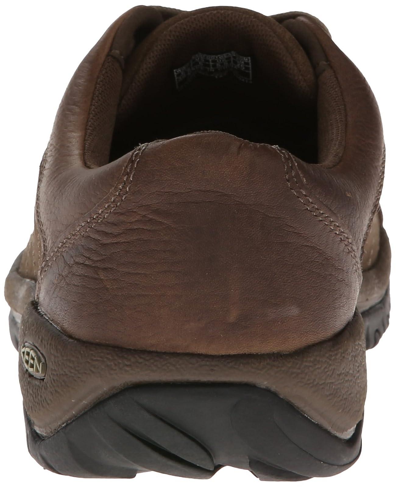 KEEN Women's Presidio Shoe Cascade Brown/Shitake 9.5 M US Women - 2