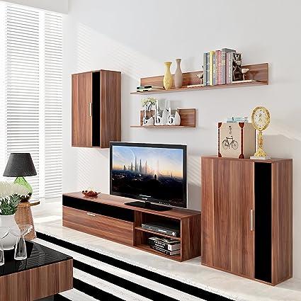 Panana, Set di mobili, Da soggiorno, Stile moderno, Mobile da TV ...