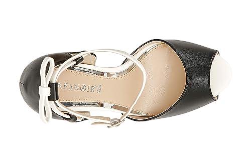 CafèNoir Decollete NC122 Cipria: Amazon.it: Scarpe e borse
