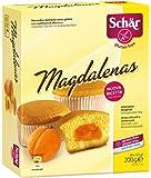 Petits gâteaux à l'abricot - (Magdalenas)
