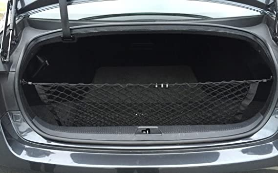 Amazon.com: Envelope Style Trunk Cargo Net for Lexus GS200t GS Turbo GS350 GS F GS350h 2013 2014 2015 2016 2017 2018 2019: Automotive