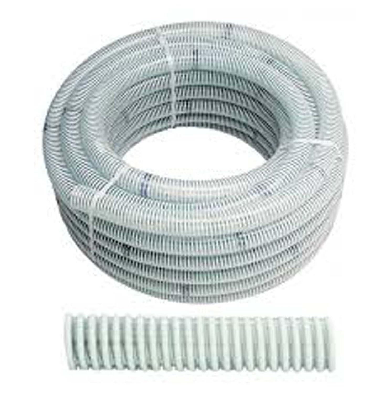 Schlauch ALI-FLEX Meterware 35 mm  Absaugschlauch Spiralschlauch Qualitäts