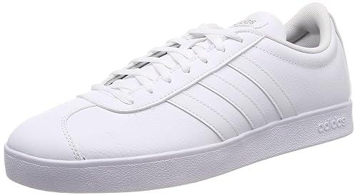 adidas VL Court 2.0, Zapatillas de Skateboard para Mujer: Amazon.es: Zapatos y complementos