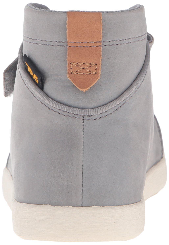 Teva Women's W Willow Chukka Boot B018S95AWM 9 B(M) US|Wild Dove