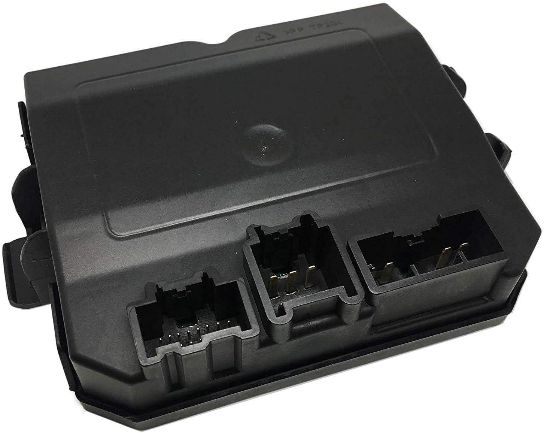 DARWENXY Rear Liftgate Control Module Fit for 2010 2011 2012 2013 2014 2015 Cadillac SRX 3.6L V8 for 2011 Saab 9-4X 2.8L 3.0L V6 Replace 502-032 20837967