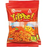 Subfeast Noodles Yipee Magic Masala, 35 gm (Pack of 4)
