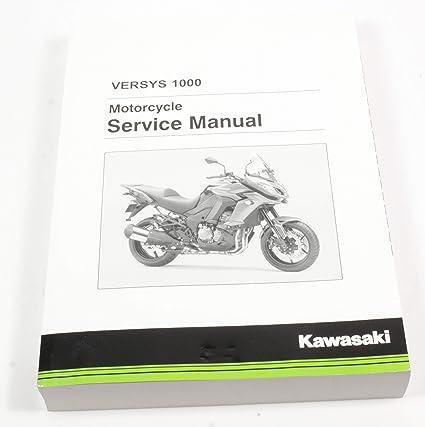 manual kawasaki versys 1000