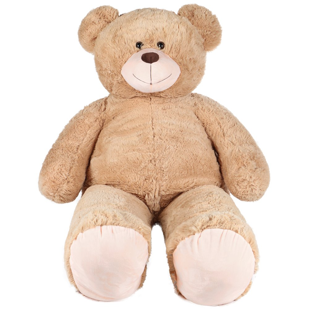 Amazon Com Withu Giant Teddy Bear Big Unicorn Teddy Pillow Stuffed