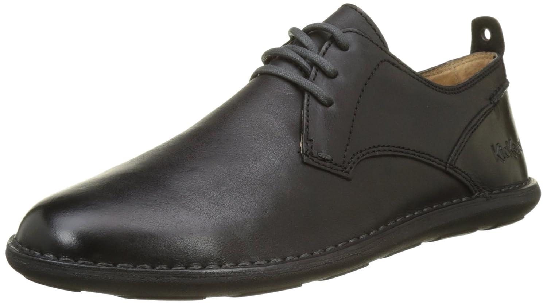 Kickers Swidira, Zapatos de Cordones Oxford para Hombre