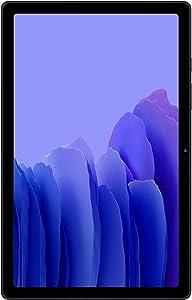 Samsung Galaxy Tab A7 10.4 Wi-Fi 64GB Gray (SM-T500NZAEXAR)