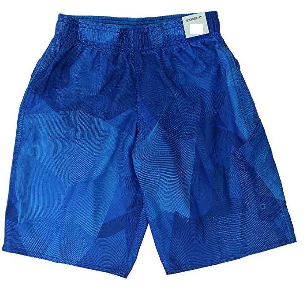 Speedo Boys Swim Trunks Swimsuit