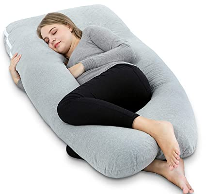 75403057a Amazon.com  AngQi Pregnancy Pillow