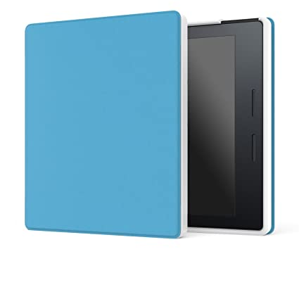 Amazon.com: MoKo Slim Carcasa para Amazon Kindle Oasis ...