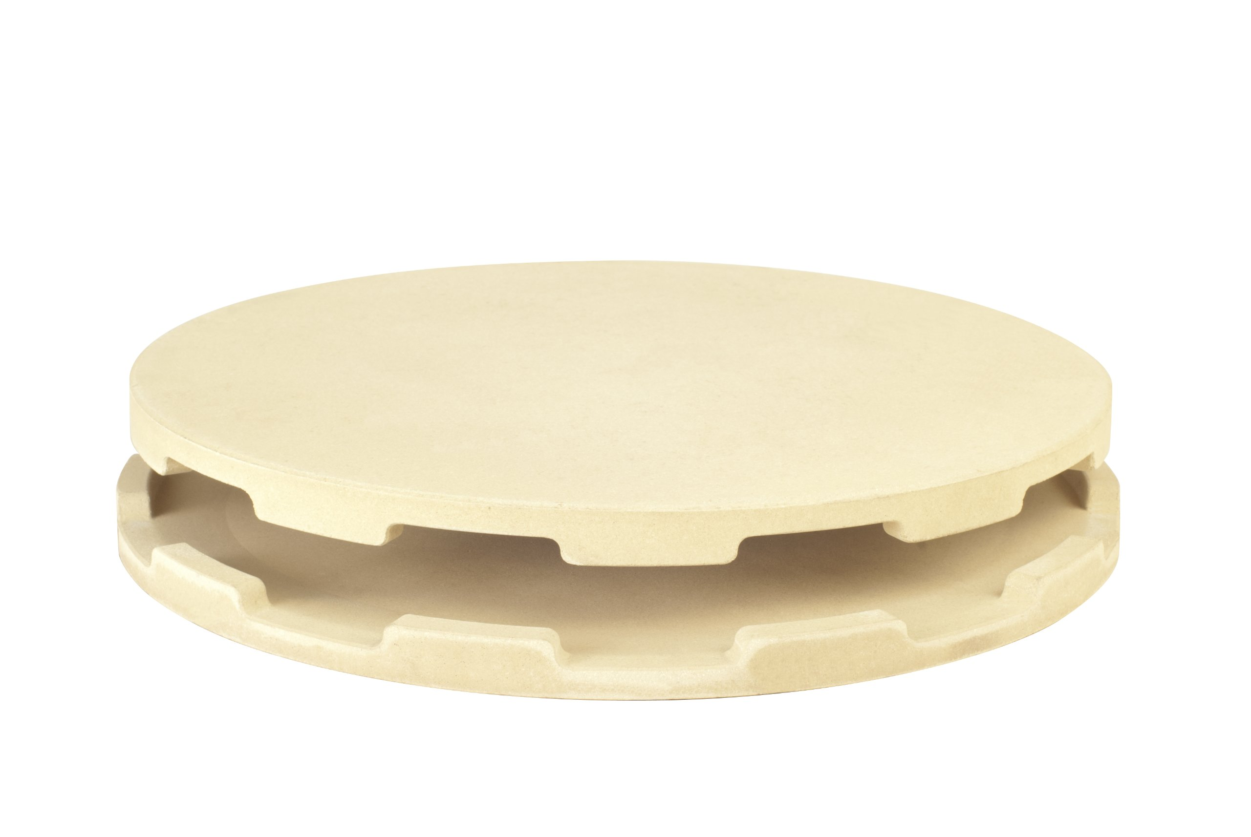 Pizzacraft Perfect Pizza Grilling Stone - PC0120