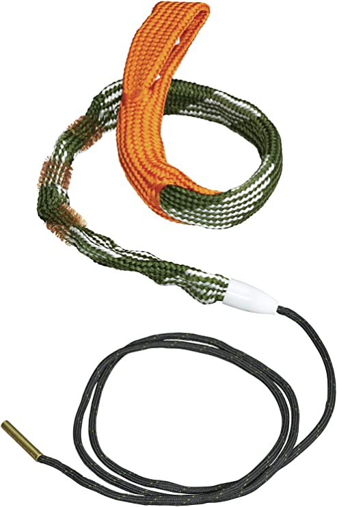 Details about  /Bore Snake Cleaning Tool 10 12GA 16 20GA 28 410GA Gauge Hunting Barrel Cleaner