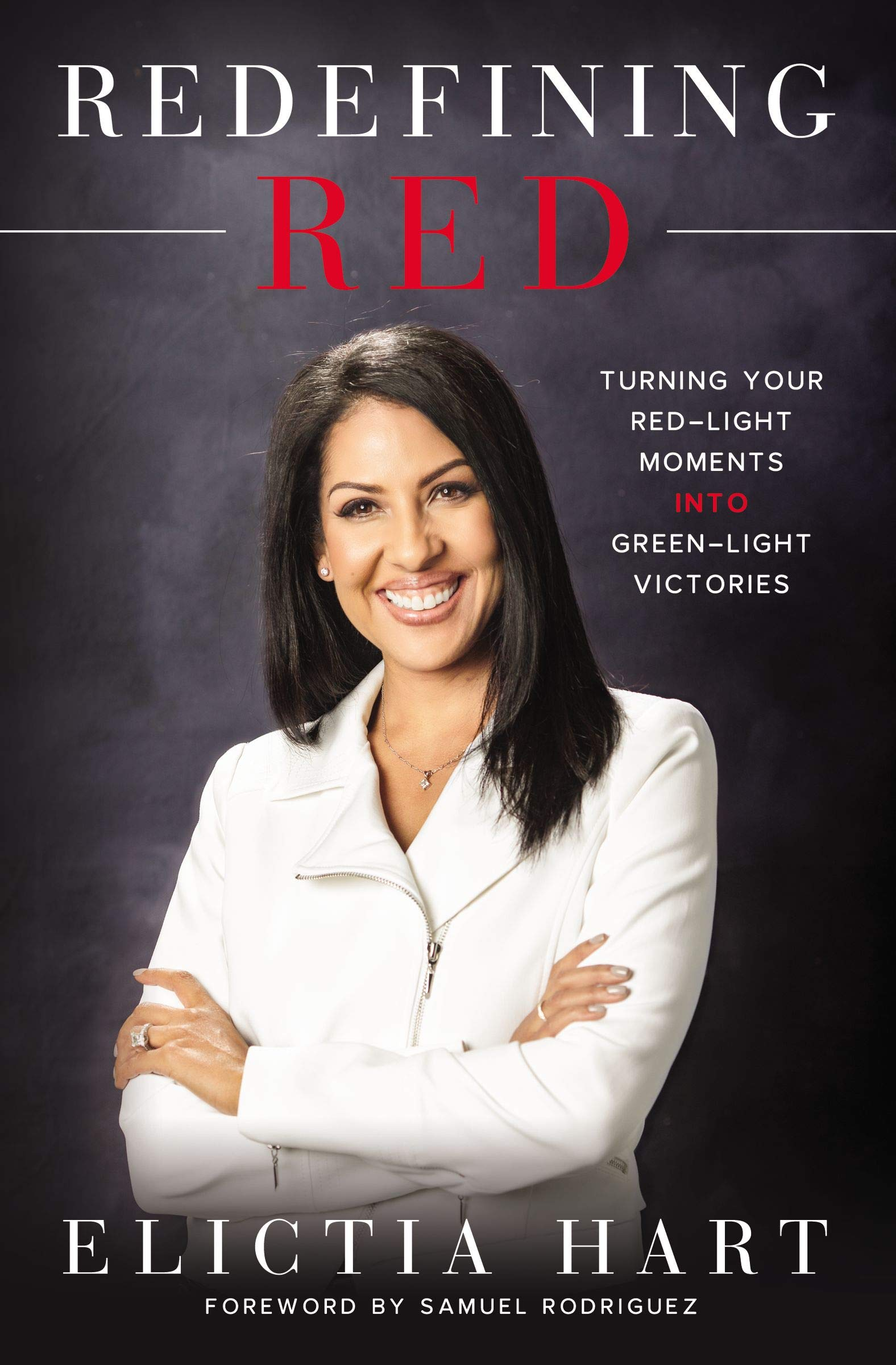 Redefining Red: Turning Your Red-Light Moments into Green-Light Victories pdf