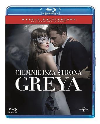 Amazoncom Fifty Shades Darker Steelbook Blu Ray Region Free