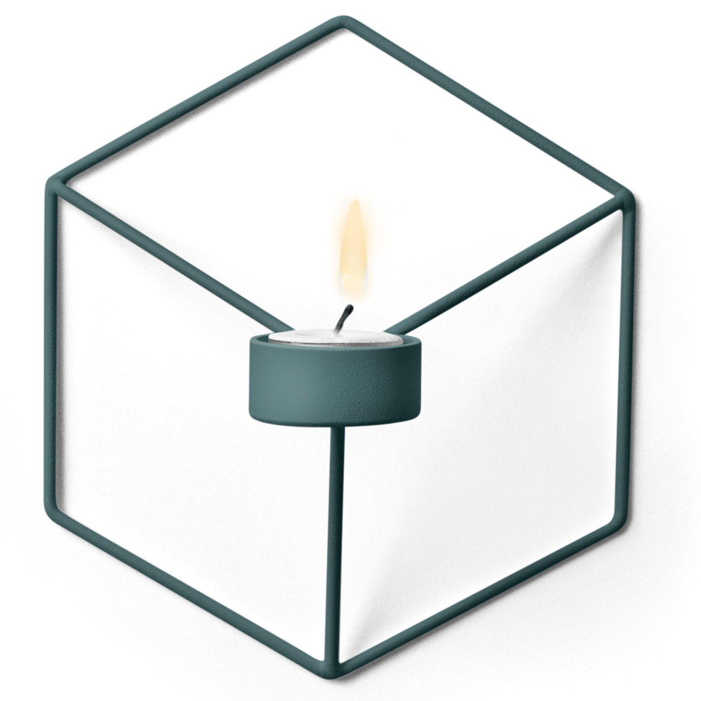 MENU POV キャンドルホルダー ウォール(ペトロリウム) 4766789 B00GG1QPV0 ペトロリウム ペトロリウム