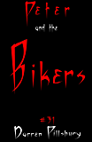 Peter And The Bikers (Story #31) (Peter And The Monsters)