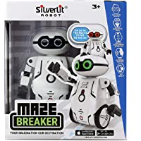 Silverlit - 88044 - Robot Maze Breaker - Modèle aléatoire
