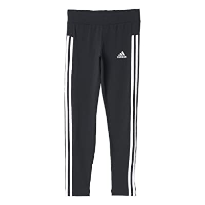 adidas YG 3S Tight Collant, filles