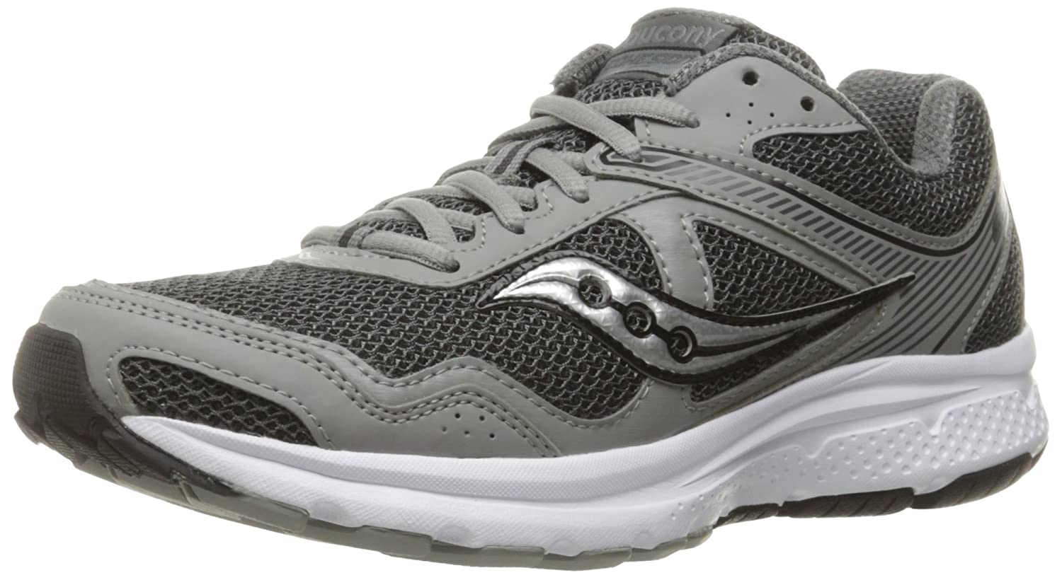 e2297caf57b0 Saucony Men s Cohesion 10 Running Shoe