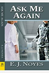 Ask Me Again Kindle Edition