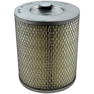 Luber-finer LAF1733 Heavy Duty Air Filter: Automotive