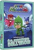 PJ Masks-Super Pigiamini: E' il Momento dell'eroe