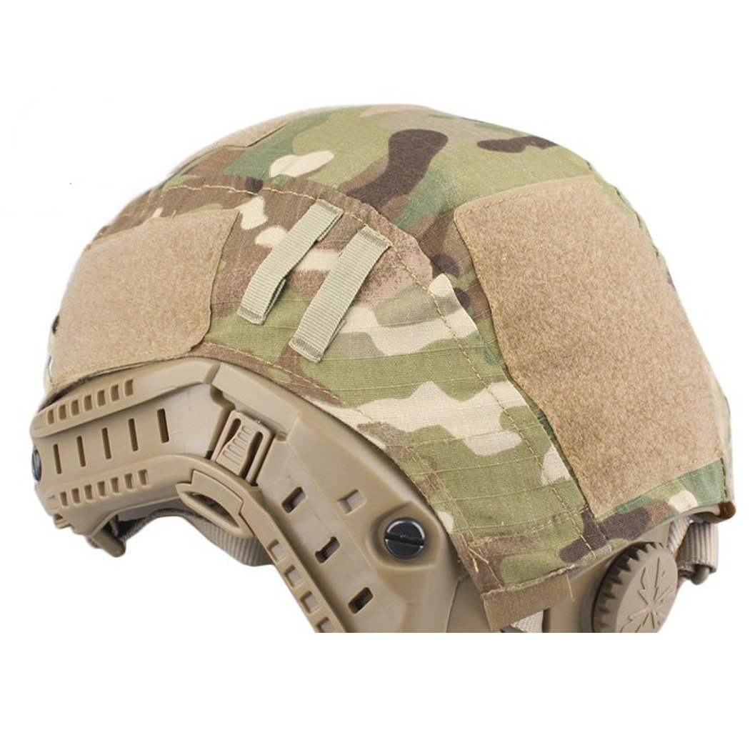 Emerson telino Couvre casque FAST Airsoft