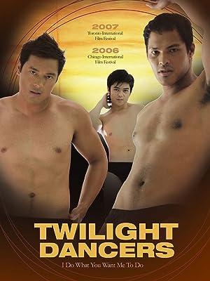 amazoncom watch twilight dancers english subtitled