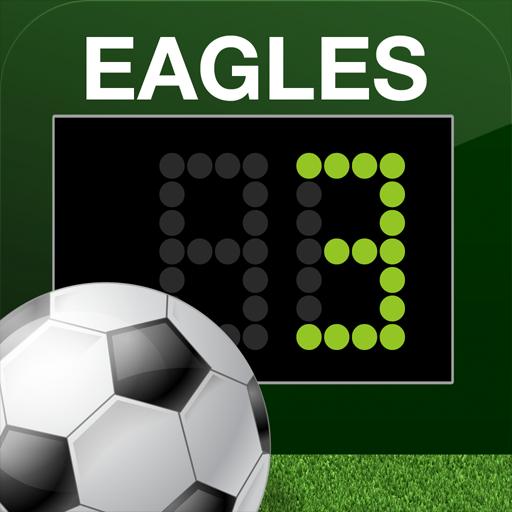 Make Varsity Soccer (JogoCast Soccer Scoreboard Live)