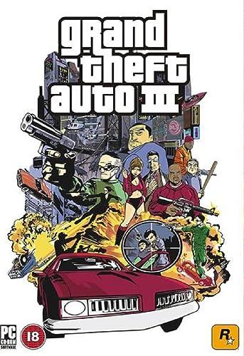 grand theft auto 3 setup download